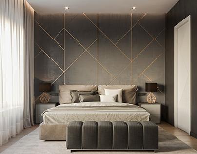 Mahilioŭ | Bedroom