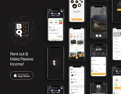 Booq App
