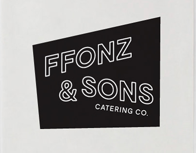 Ffonz and Sons Catering Co.