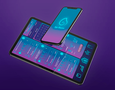 UI&UX | App Ahorro