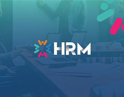 Logo HRM