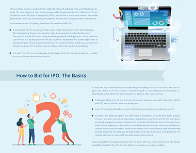 How to Bid for IPO: Know the Steps at Angel Broking