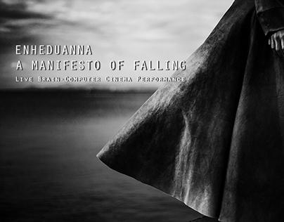 """Enheduanna - A Manifesto of Falling"" (2015)"