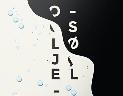 O L J E S Ø L // O I L S P I L L
