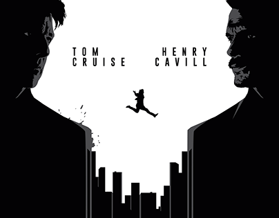 MISSION IMPOSSIBLE: FALLOUT Poster Art
