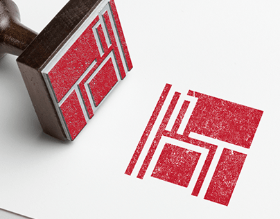 Hanko stamp personal branding - Michael Oliver Tassman