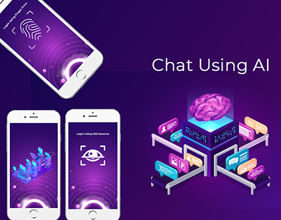 Chat Using AI Login
