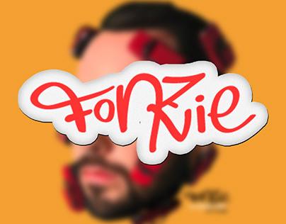 Fonzie - Intro_Videoclip