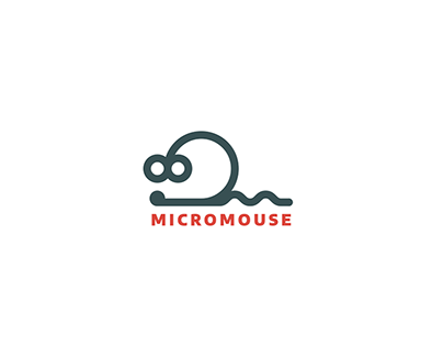 [Micromouse] Visual identity and website redesign.