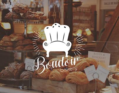 Boudoir Bakery