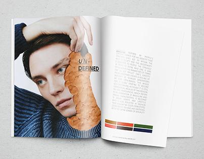 TOBE REPORT I - Color & Inspiration