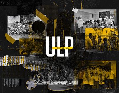 ULP: reBranding