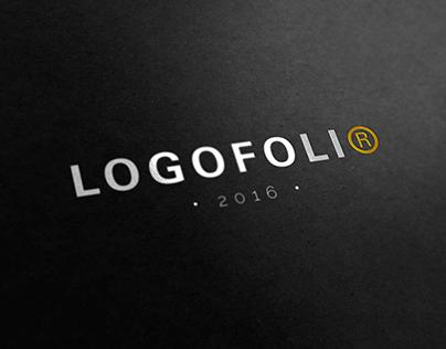 Logofolio 2016 | Brands