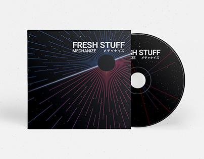 Fresh Stuff's Mechanize Album Cover