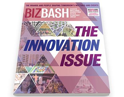 BizBash Innovation Issue 2016