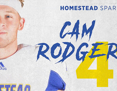 Cam Rodgers