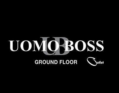 Uomo Boss Hoardings