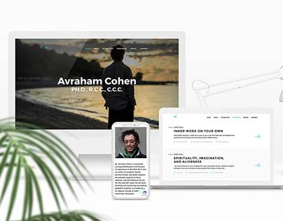 Dr. Avraham Cohen
