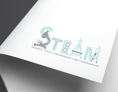 S.T.E.A.M | Rebrand