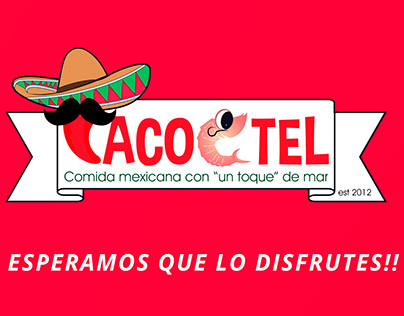 Tacóctel Mexican Seafood