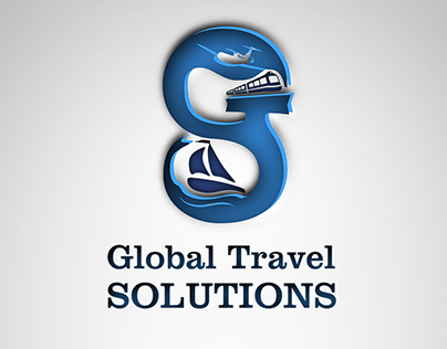 Global Travel Solutions Logo