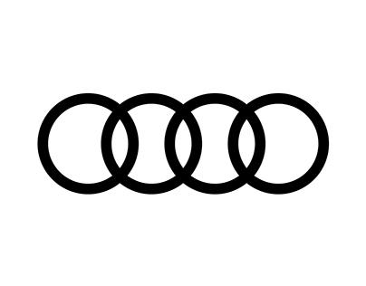 Audi A5 launch