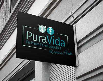 PuraVida Corporate Design
