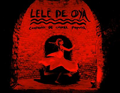 Lelê de Oyá