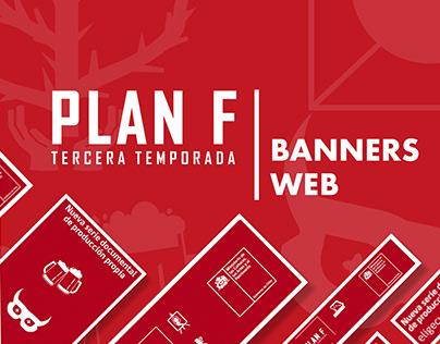 BANNERS WEB - PLAN F
