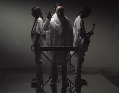Les Mentettes - Ningún Lugar | Music Video