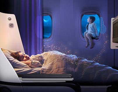 A Dream Journey - Kuwait Airways