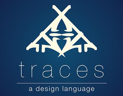 Skavnj / Traces 7: Design Language