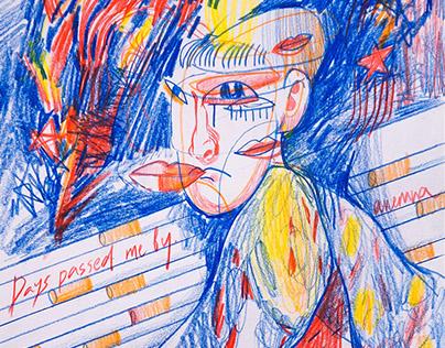 CHILDSPLAY \ illustration