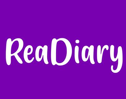 ReaDiary