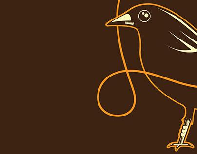 ARUMARÁ   logo e branding