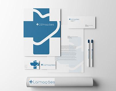 Farmácia Lamaçães - Marca