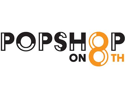 Popshop on 8th