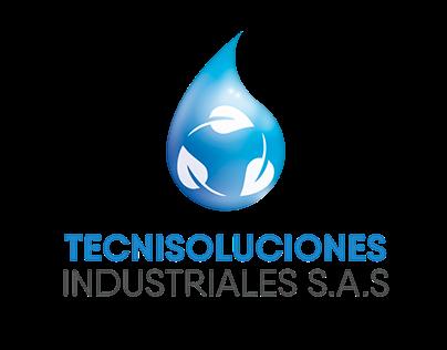 TECNISOLUCIONES - Branding