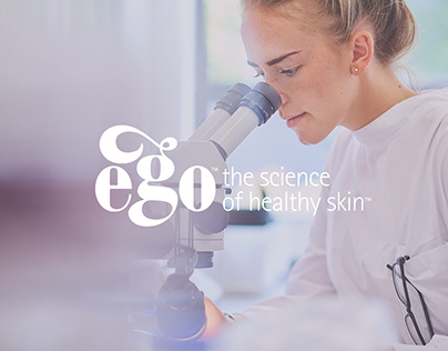 Ego Experts Skincare Hub