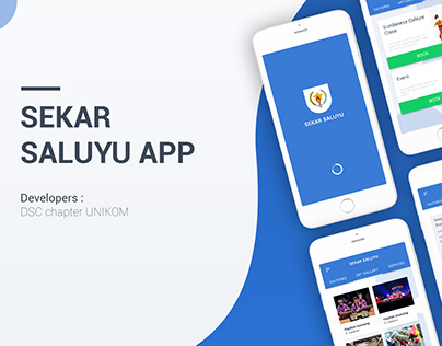 Sekar Saluyu App