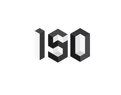 Ligne Roset - 150 years Logo