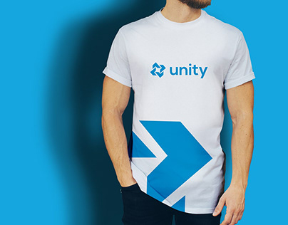 Unity Infotech Solutions , UAE - REBRANDING