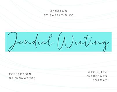 Jendral Writing Pro