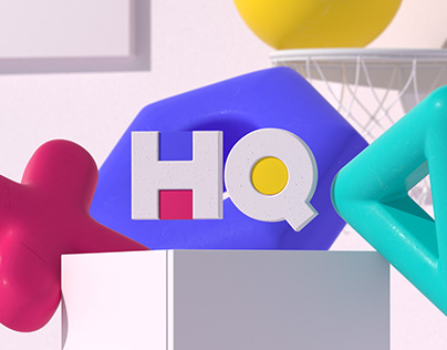 HQ Trivia Style