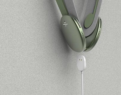 Open type Headphones