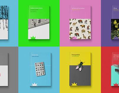Diseño de colección