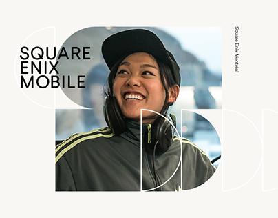 Square Enix Mobile