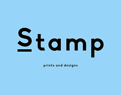 Stamp Prints