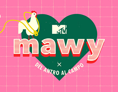 MTV Mawy S2