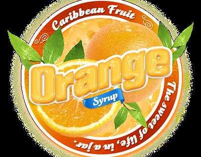 Caribbeam Fruit
